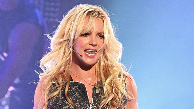 Britney Spears Is Not Allowed in the Same Room as Cookie Dough Ice Cream, and Other Rules