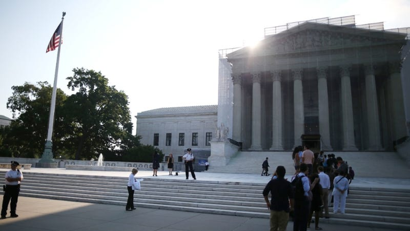 SCOTUS Issues Ruling On Affirmative Action, and It's A Little Weird