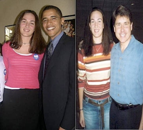 What's the Obama-Blago Volleyball Connection?
