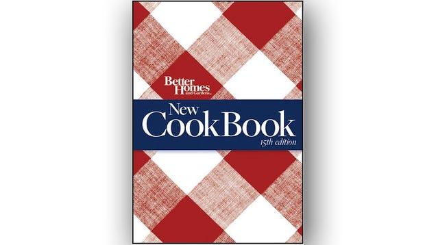 Five Best Beginner Cookbooks
