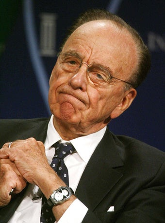 You Will Soon Pay to Access All of Rupert Murdoch's Online Rubbish