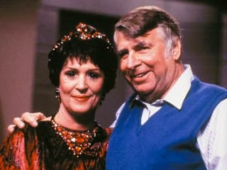 Star Trek Couple To Spend Eternity Together In Space