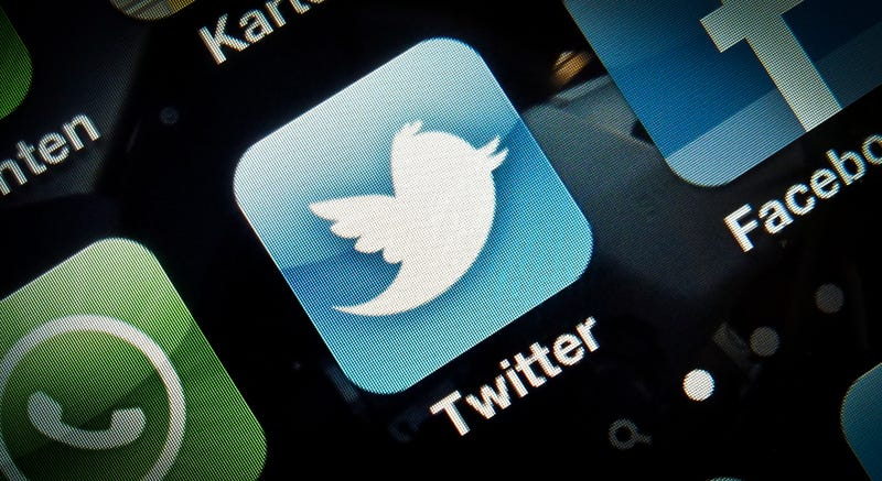 Copyright Takedowns on Twitter Are Up 76 Percent