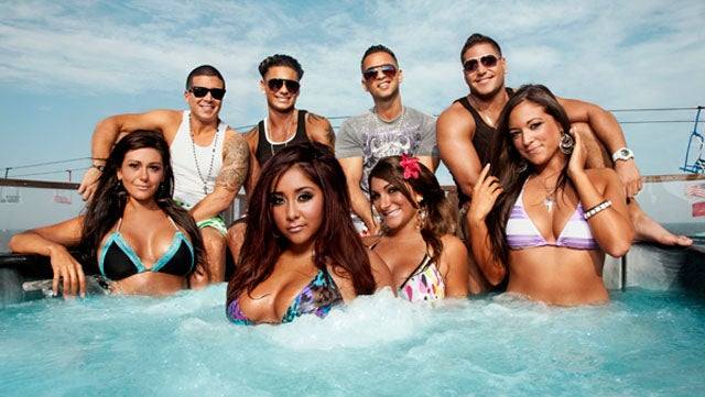 Is MTV Really Going to Recast Jersey Shore?