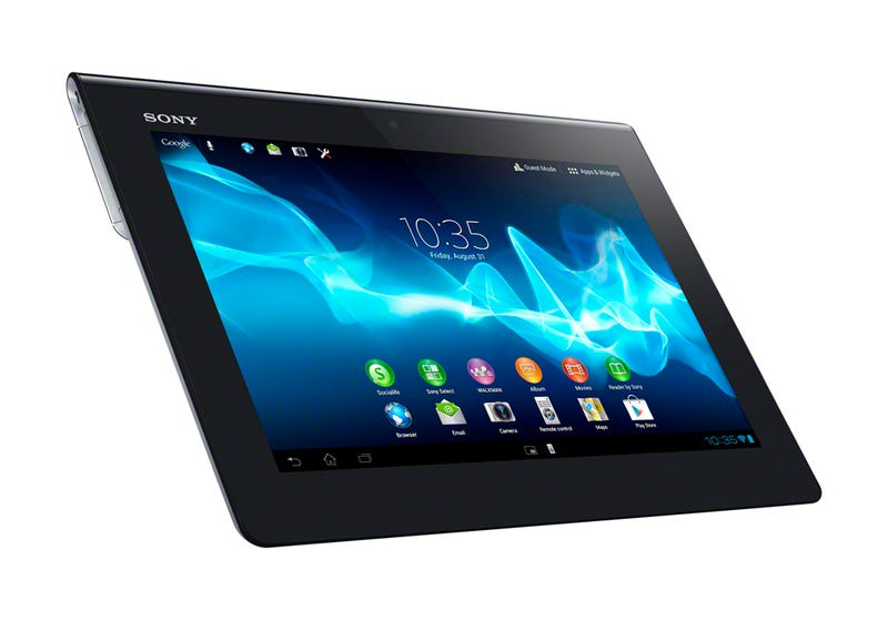 Xperia Tablet Gallery
