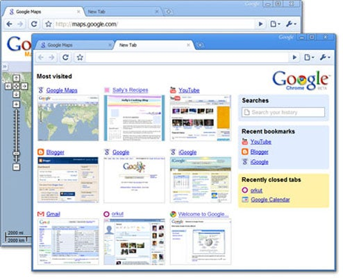 Download Google Chrome Now