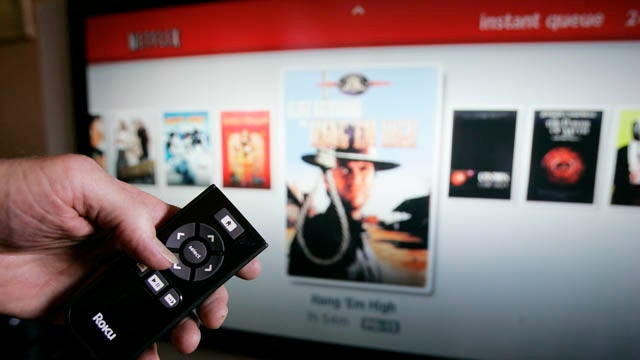 Sharing Your Netflix Password Could Land You In Jail