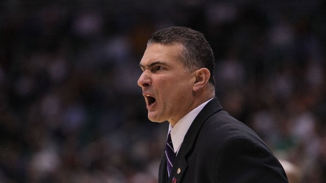 Frank Martin Is A Big Fan Of Pitbull And That Is Weird