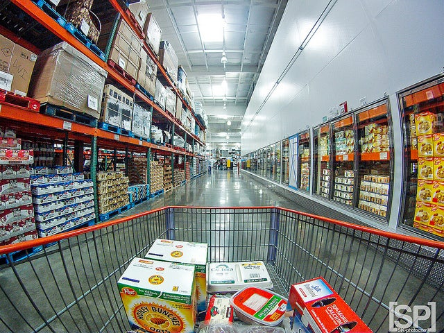 Top 10 Ways to Save More Money at Costco and Other Warehouse Clubs