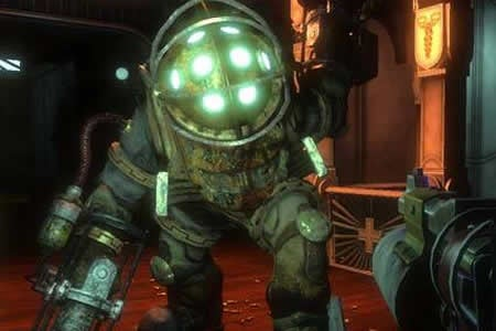 Bioshock's Cost Too High For Studio