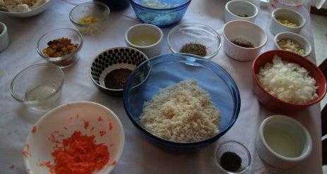 Kitchen Timesavers That Speed Up Dinner