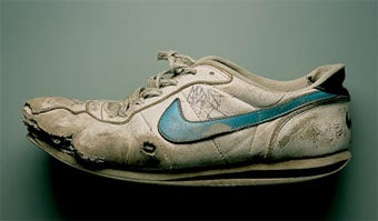 11-Year-Old Girl's Sneakers Deemed Smelliest In The Country