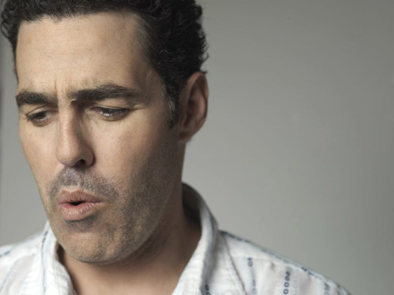 "Adam Carolla's ""Best Damn Car Show"" To Take On Top Gear USA"