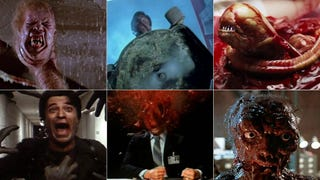 The 20 Most Revolting Special Effects Ever Created [NSFW]