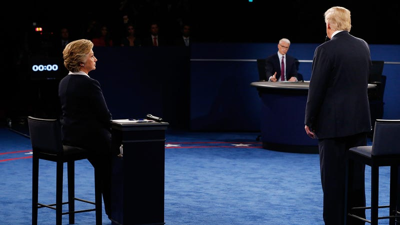 How to Stream the Third and Final Presidential Debate Online, No Cable Required
