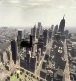 A Free Helicopter Tour Of Liberty City