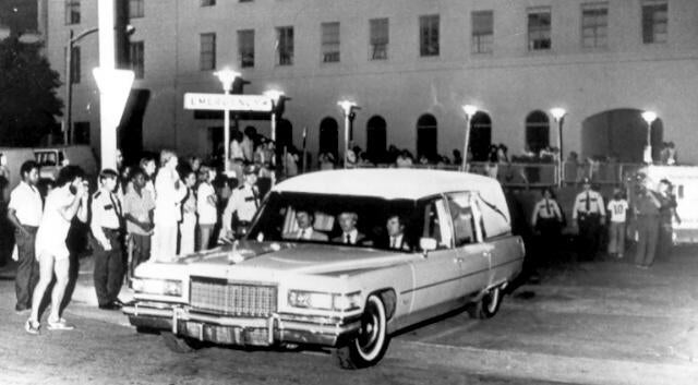 On this day in automotive history - hearse edition
