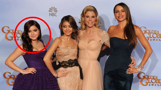 14-Year-Old Modern Family Actress Removed from Home After Her Mother Is Accused of Child Abuse