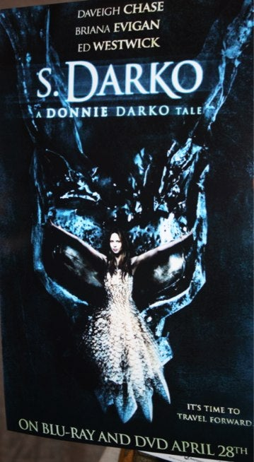 Donnie Darko Trades Jake Gyllenhaal For Sexy Mer-Sisters