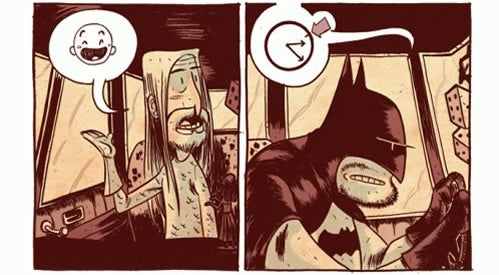This Is The Batman We Want