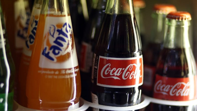 Un-American Americans Are Cutting Back on Drinking Soda