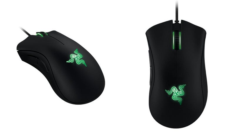 Razer's New Gaming Mouse Has the World's Most Precise Optical Sensor