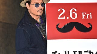 Something Has Happened to Johnny Depp