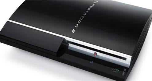 PS3 Digs Itself a Deeper Grave, Requires Adapter for Backwards Compatibility