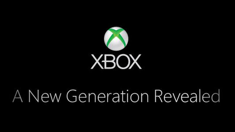 The Next Xbox Will Be Announced May 21