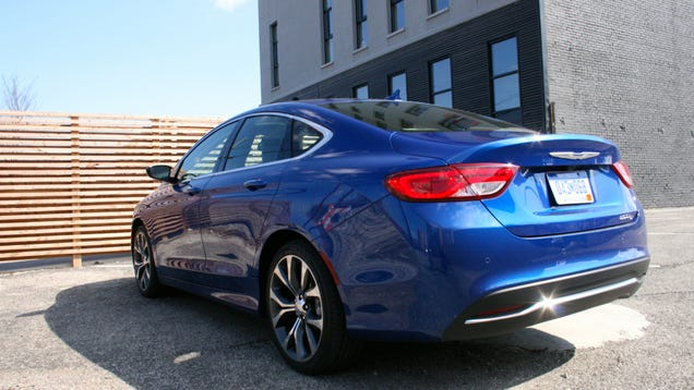 When Does The 2015 Chrystler 200 Come Out | 2015 Best Auto Reviews