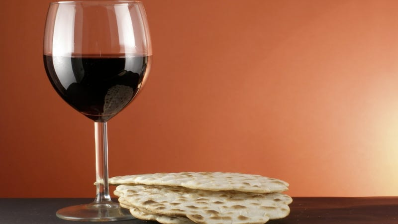 How to Celebrate Passover, Jewish-Atheist Style