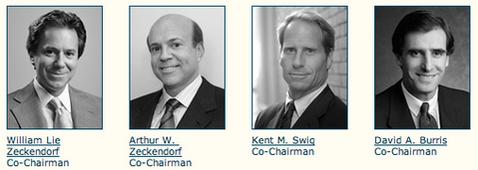 Meet The Wealthy Agents Of Brown Harris Stevens