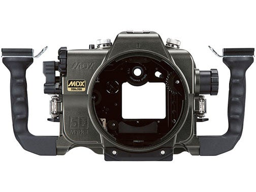 Underwater Camera Cases, Video DSLRs Are a Match Made In Fish Heaven