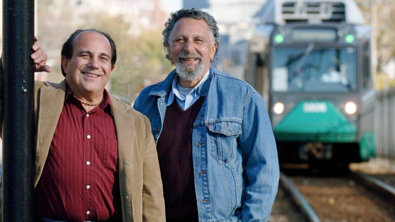 'Car Talk' Brothers To Retire This September