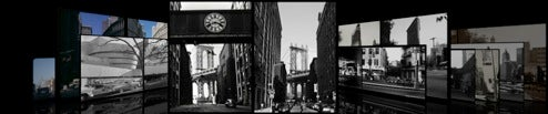 New York, Then and Now