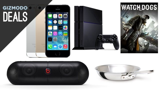 All the Best Memorial Day Sales on Gadgets, Clothes, Games, and More