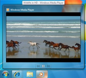 The Power User's Guide to the Windows 7 Taskbar