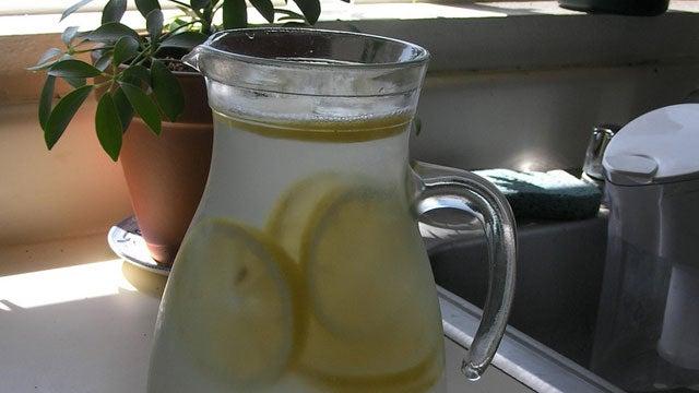 Make Better Lemonade with a Pinch of Salt