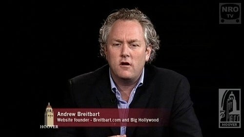 How Reuters Underwrote Andrew Breitbart's Budding Right-Wing Web Empire