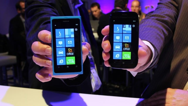 Why Nokia's Windows Phones Are Better Than Good Enough
