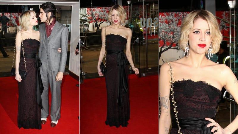Lisbeth Salander Would Wear Givenchy