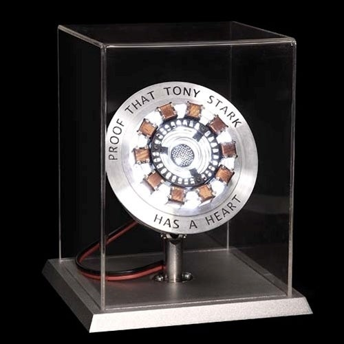 Buy Tony Stark's Arc Reactor for $150