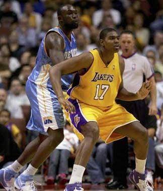 Beware The NBA Insurgents
