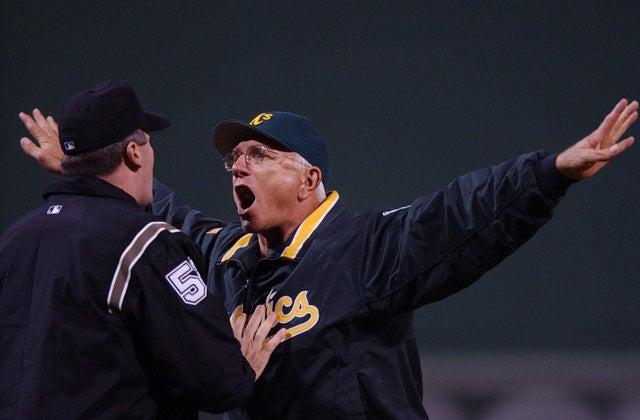 Better Know An Umpire: Bill Welke