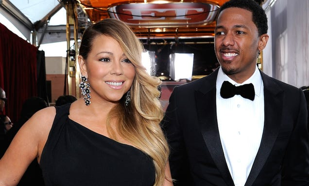 Mariah Carey and Nick Cannon Reportedly Living Apart, Getting Divorced