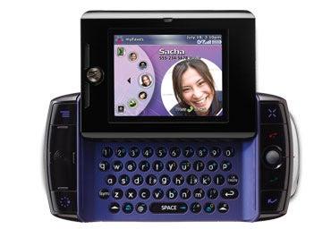 Sidekick Slide Back on T-Mobile, Hopefully Without Battery Contact Problem