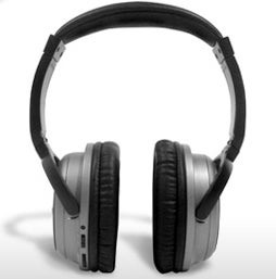 We Review Solitude Active Noise Cancellation Headset (Verdict: What Noise Cancellation?)