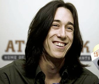 Tim Lincecum Is High, Young Winner Again