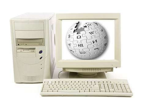 The Early Days of Wikipedia, Reconstructed