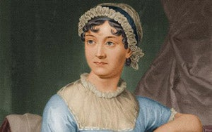Possibility Of Possible Jane Austen Suitor Possibly Inflames Fans